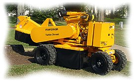 Stump Cutter 70152
